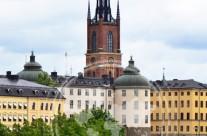 Из архива: Stockholm 2010 — Junibacken (12.07.2010)