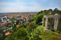 Bergamo, Citta Alta